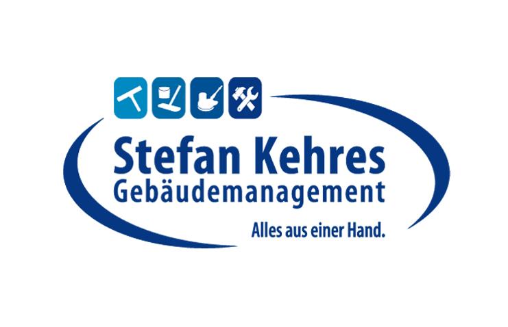 Stefan Kehres Gebäudemanagement KG - Logo